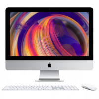 Моноблок Apple iMac 21,5 2020 (MHK03) (OpenBox)