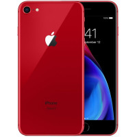iPhone 8 64GB (PRODUCT) Red Б/У (B) (MRRK2)