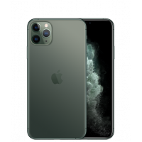 iPhone 11 Pro Max 64GB Midnight Green (MWHH2)
