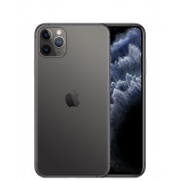 iPhone 11 Pro Max 64GB Space Gray Б/У (B) (MWHD2)
