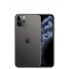 iPhone 11 Pro 64GB Space Gray (OpenBox) (MWC22)
