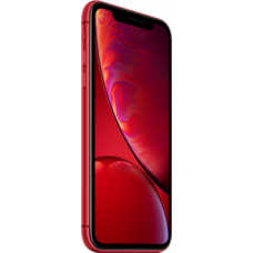 iPhone Xr 64GB (PRODUCT)RED (как новый) (MRY62)