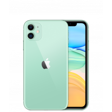 iPhone 11 64GB Green Б/У (A-) (MWLY2)