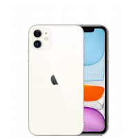 iPhone 11 64GB White (MWLU2)