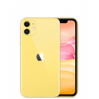 iPhone 11 64GB Yellow (MWLW2)