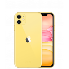 iPhone 11 64GB Yellow Б/У (A-) (MWLW2)
