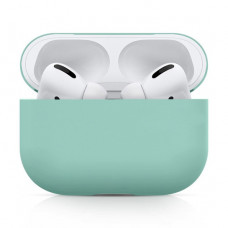 Чехол Silicone Case for Apple AirPods Pro Sea Blue