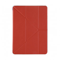 Чехол Smart Case Leather Origami for iPad 9.7 2017 Red