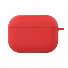 Чехол Pump Silicone Case for Apple AirPods Pro Carrot Red(PMSL-AIRPRO11)