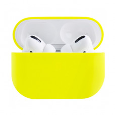 Чехол Silicone Case for Apple AirPods Pro Flash