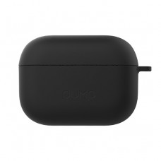 Чехол Pump Silicone Case for Apple AirPods Pro Rocky Black(PMSL-AIRPRO8)