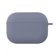 Чехол Pump Silicone Case for Apple AirPods Pro Dolphin Violet(PMSL-AIRPRO7)