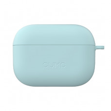 Чехол Pump Silicone Case for Apple AirPods Pro Aura Blue(PMSL-AIRPRO10)