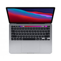 "Ноутбук Apple MacBook Pro 13"" M1 Chip 256GB Space Gray 2020 (MYD82) (OpenBox)"
